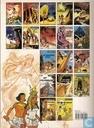 Comic Books - Papyrus - Het oog van Re