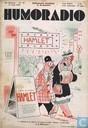 Comic Books - Humoradio (tijdschrift) - Nummer  15