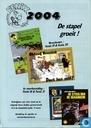Strips - Brabant Strip Magazine (tijdschrift) - Brabant Strip Magazine 116