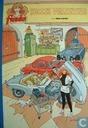 Comic Books - Franka - Mega Editie II
