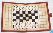 Jeux de société - Schaak - Correspondentieschaak