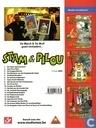 Strips - Stam & Pilou - De tovenaar van het park