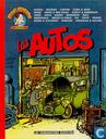 Bandes dessinées - Autos, Les - Les autos