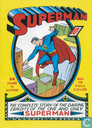 Comic Books - Superman [DC] - Superman