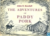 Strips - Paddy Pork - The adventures of Paddy Pork