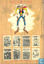 Comic Books - Lucky Luke - De bende van Joss Jamon