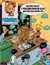 Comic Books - Robbedoes (magazine) - Robbedoes 2053