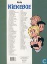 Comics - Kuckucks, Die - Misstoestanden
