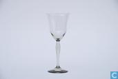 Glass / crystal - Kristalunie - Ponti Glas 140 mm fumi