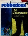 Comic Books - Robbedoes (magazine) - Robbedoes 1602