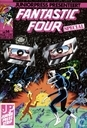 Comic Books - Fantastic  Four - de terugkeer van doom