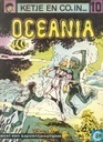 Comic Books - Ketje en Co. - Oceania