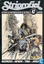Comics - Striprofiel (Illustrierte) - Striprofiel 47