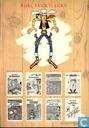 Comic Books - Lucky Luke - In het spoor van de Daltons