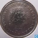 Coins - the Netherlands - Netherlands 2½ gulden 1969 (rooster - v2k1)
