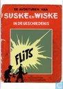 Strips - Suske en Wiske - Suske en Wiske in de geschiedenis