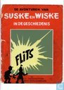 Suske en Wiske in de geschiedenis