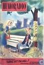Bandes dessinées - Humoradio (tijdschrift) - Nummer  533