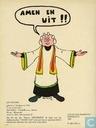 Comic Books - Pastoor Nikodemus - De perikelen van Pastoor Nikodemus
