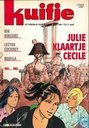 Comic Books - Kuifje (magazine) - Kuifje 19