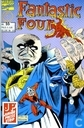 Comic Books - Fantastic  Four - wederopstandig