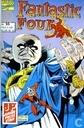 Comics - Fantastischen Vier, Die - wederopstandig