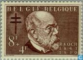Postage Stamps - Belgium [BEL] - Fighters against tuberculosis