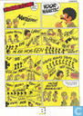 Comic Books - SjoSji Extra (magazine) - Nummer 21
