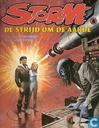 Comics - Storm [Lawrence] - De strijd om de aarde