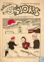 Bandes dessinées - Sjors [BEL] (tijdschrift) - Sjors 11-22