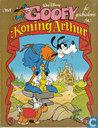 Comics - Goofy - Koning Arthur