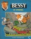 Strips - Bessy - De strijdbijl