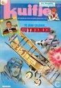 Strips - Kuifje, waar verhaal - het debuut van guynemer
