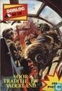 Strips - Oorlog - Voor traditie en vaderland