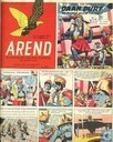 Comic Books - Arend (tijdschrift) - Arend 2