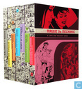 The Complete Love and Rockets Library