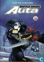 Strips - Battle Angel Alita - Battle Angel Alita 3