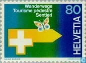 Postage Stamps - Switzerland [CHE] - Tracks
