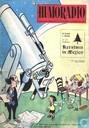 Comics - Humoradio (Illustrierte) - Nummer  537