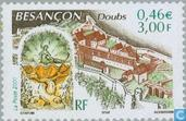 Tourismus - Besançon