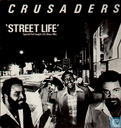 Platen en CD's - Crusaders, The - Streetlife (special full length us disco mix)