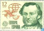 Postage Stamps - Spain [ESP] - Europe – Postal History