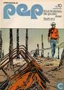 Comics - 2 voor 12 - Pep 10