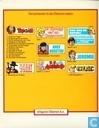 Bandes dessinées - Larry Yuma - De bende van El Gato