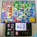 Spellen - Pokemon Master Trainer - Pokemon Master Trainer