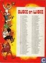 Strips - Suske en Wiske - Het mini mierennest