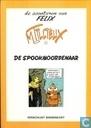 Bandes dessinées - Felix [Tillieux] - Vreemde sigaren