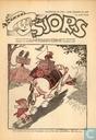 Comic Books - Sjors [BEL] (magazine) - Sjors 06-12