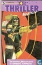 Comic Books - Green Arrow - Thriller Magazine 5