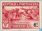 Timbres-poste - Portugal [PRT] - Camoes